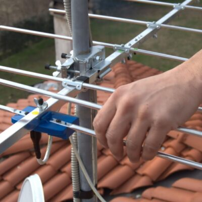 Antenna Installation Brisbane & Sunshine Coast